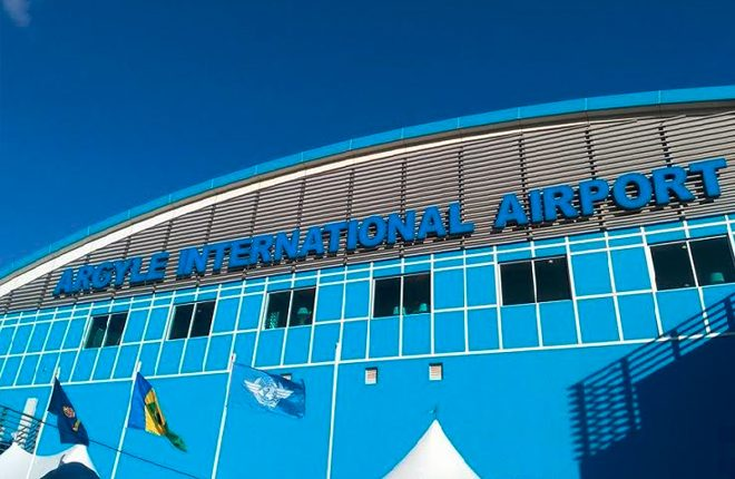 St Vincent's Argyle International Airport Begins Operations After Years of Delays