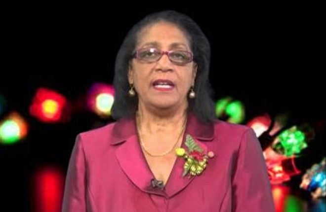 Grenada governor-general fires election officials