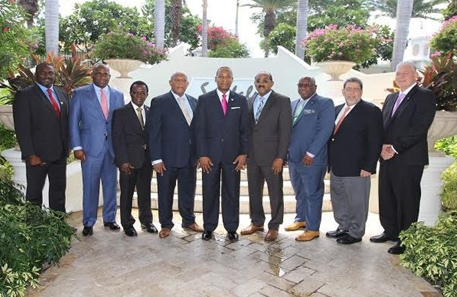 St. Kitts and Nevis to host series of high level regional meetings this week