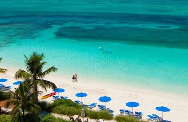 Caribbean Dominates TripAdvisor's Best Beaches in the World