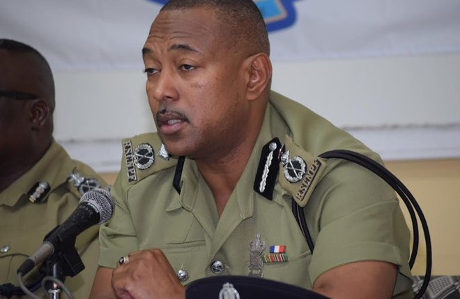 Police High Command Welcomes Introduction Of New Technologies In The Fight Against Crime