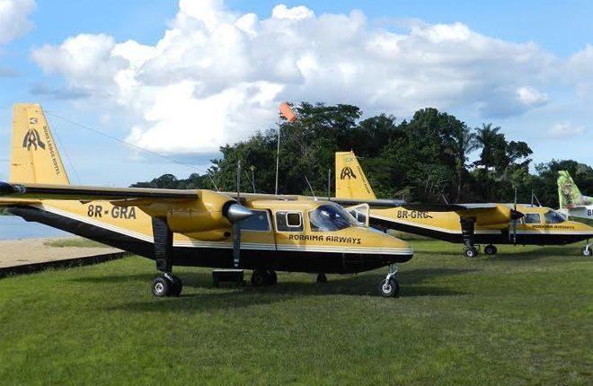 Tax on Domestic Flights in Guyana Causing Turbulence