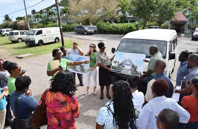 2017 St. Kitts Destination Guardian Training workshop focuses on sustainable tourism