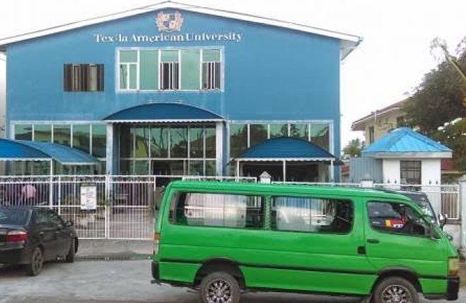 Guyana university moves to silence local media