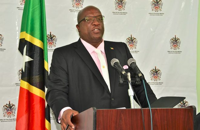Expansion of CCTV technology is just one development in St. Kitts and Nevis' national security landscape