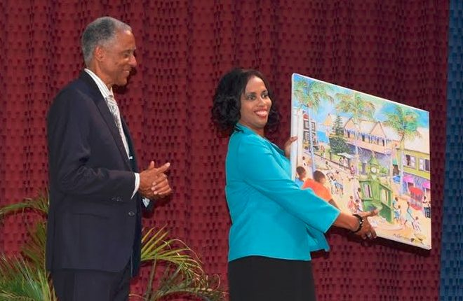 Justice Adrian Saunders: The people of the Caribbean must jealously guard and protect the Rule of Law
