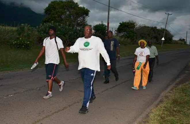 Prime Minister Harris to host Constituency Health Walk this coming Saturday