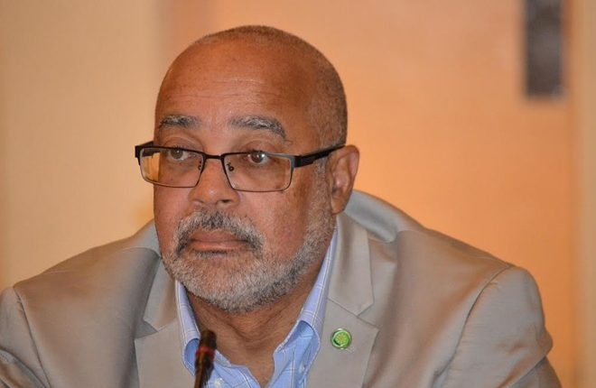 Director-General of OECS, Dr. Jules, urges a stringer bond of unity, sense of solidarity and fixed purpose for sub-regional body