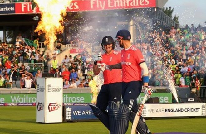 2024 Olympics: 'Time is right' for cricket bid – ICC chief Dave Richardson