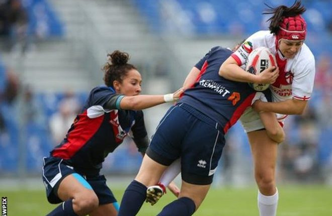 Sport England funding: Rugby league and swimming get largest grants