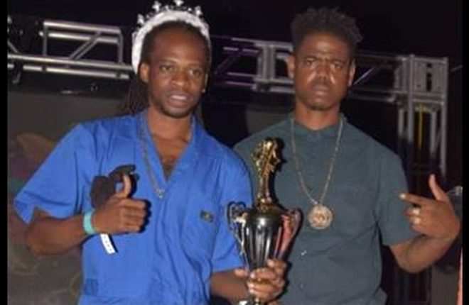 LAX and KT win OECS Soca Competition