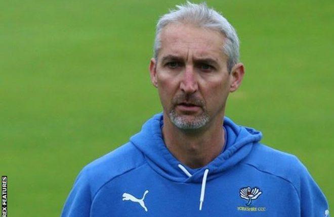 Jason Gillespie: Ex-Yorkshire coach joins Kent as assistant to Matt Walker