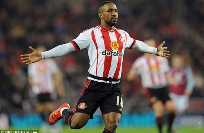 Jermain Defoe: England recall Sunderland striker aged 34