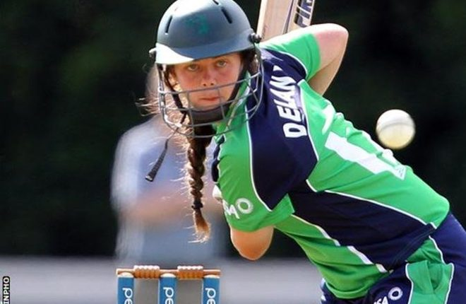 Ireland women: Seven rookies in squad for England series in April