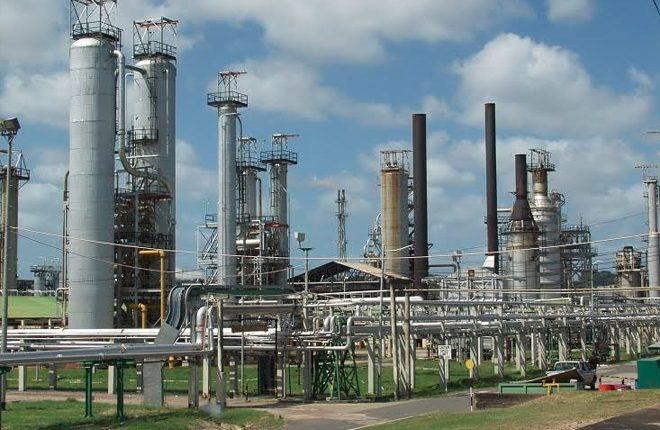 Trinidad Wants In On Guyana Oil