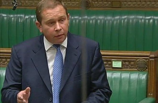 UK Parliamentarian Blasts Jamaica for Rejecting Britain's Prison Offer