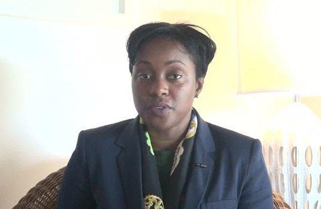 Commonwealth Secretariat Political Adviser lauds Nevis for mobilisation efforts towards implementation of SDGs in region