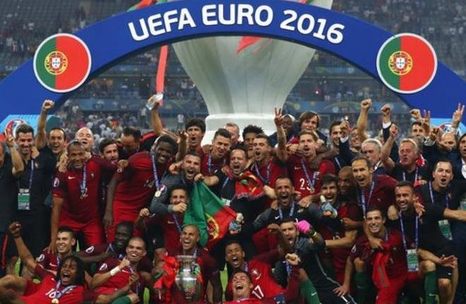 Euro 2024: Tournament to be held in Germany or Turkey