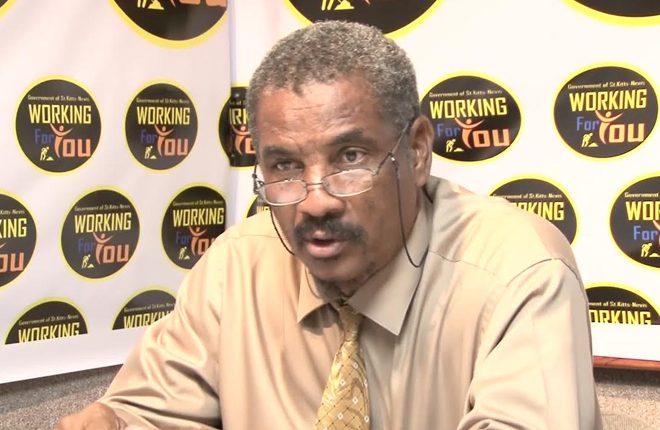 Osbert Desuza says PEP reform was necessary