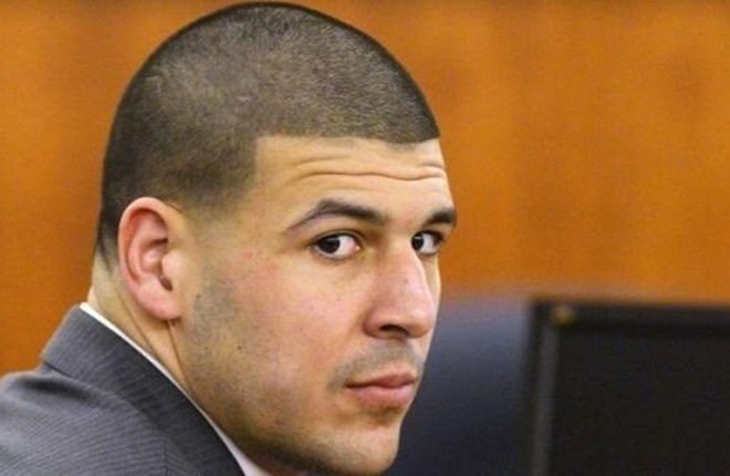 Aaron Hernandez, ex-NFL player, kills himself in prison