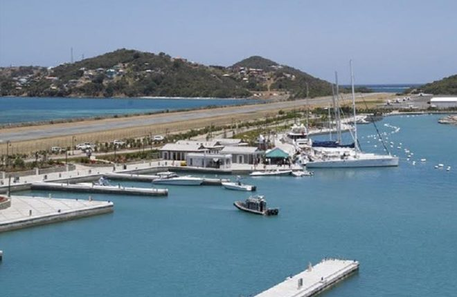 New Marina Brings Jobs And Yachting Hub Potential to Vincentian Island