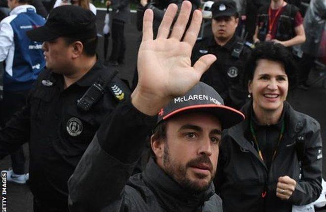 Fernando Alonso: McLaren driver to miss Monaco Grand Prix for Indianapolis 500