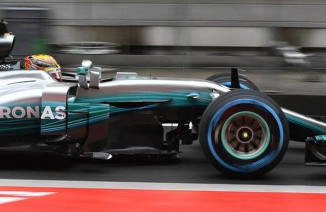 Chinese Grand Prix: Hamilton calls for race weekend changes after Shanghai cancellation