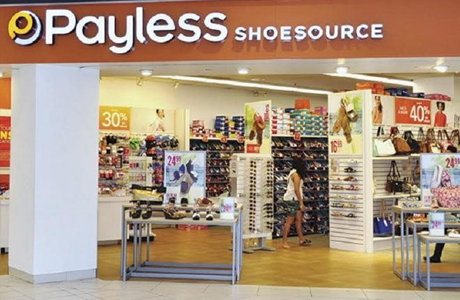 Caribbean Outlets Mostly Spared As Payless Axes 400 Stores
