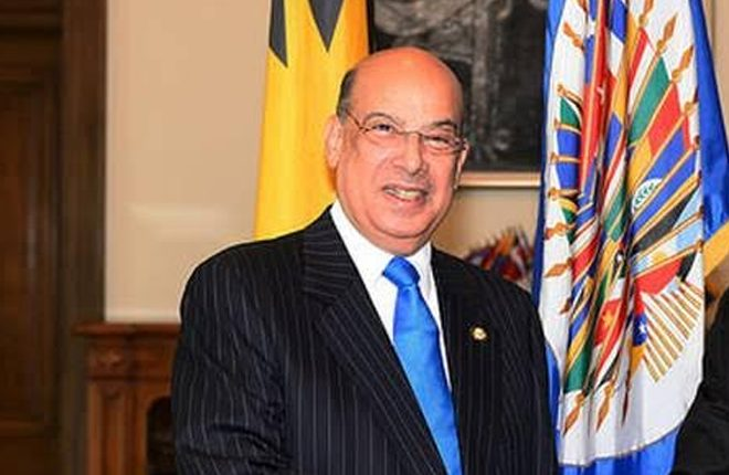 Antigua-Barbuda ambassador questions accuracy of US State Department report
