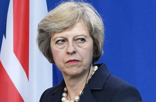 General election 2017: MPs back plans for 8 June poll