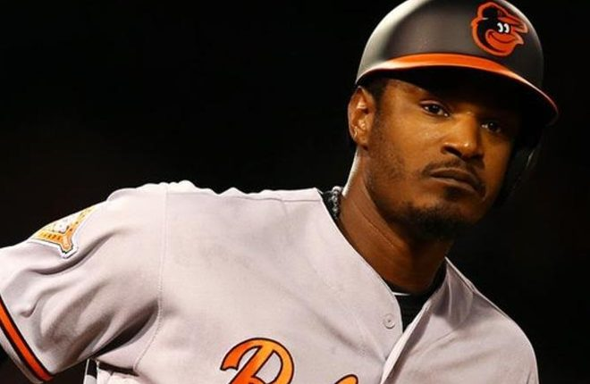 Adam Jones: Boston Red Sox apologise for racial abuse of Baltimore Orioles outfielder