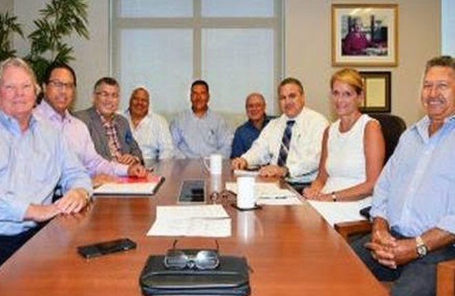 Cayman Islands governor confirms 'national unity' coalition