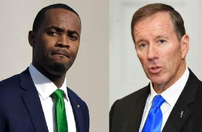 Bermuda Opposition to Put Government to The Test In No-Confidence Motion