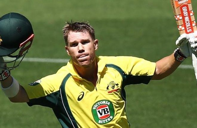 David Warner: Australia vice-captain has concerns over contract dispute