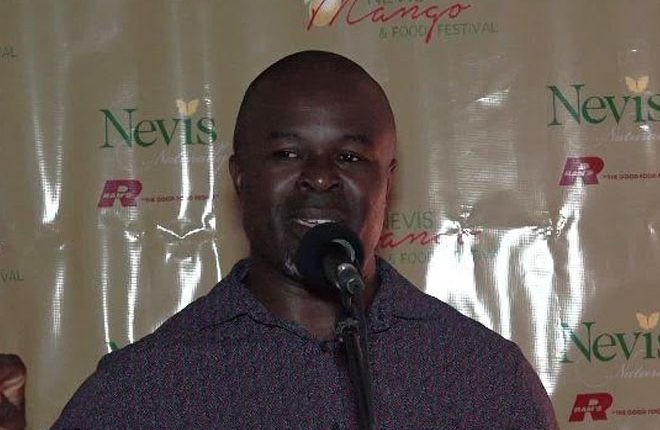 Nevis Mango and Food Festival moving closer to being among Caribbean's premier food festivals, NTA CEO says