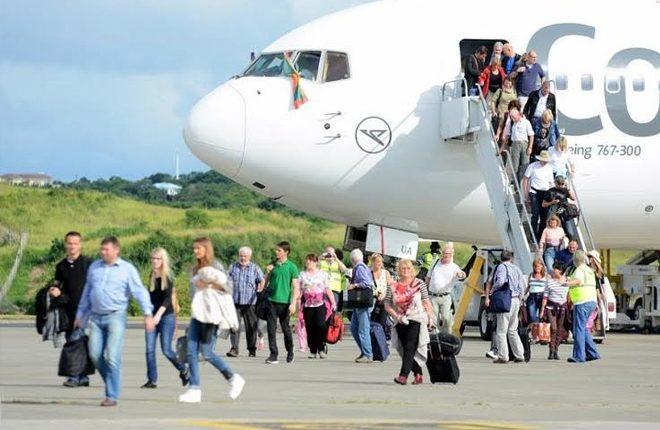 Grenada focuses on German Market