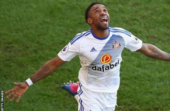 Jermain Defoe: Sunderland striker set to join Bournemouth on free transfer
