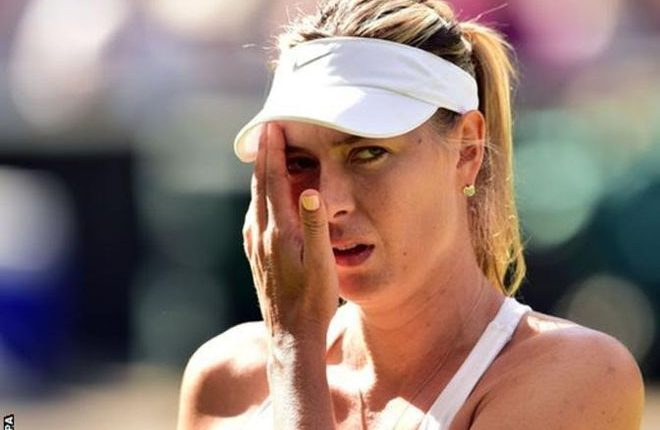 Maria Sharapova opts against Wimbledon wildcard request to enter qualifying