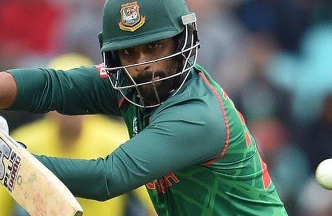 Champions Trophy: Australia frustrated as rain ends Bangladesh match