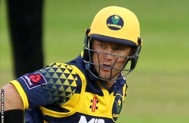 Colin Ingram: Batsman among Glamorgan's best ever, says Robert Croft