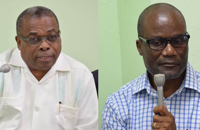 Plans to move Basseterre wells further upstream in discussion
