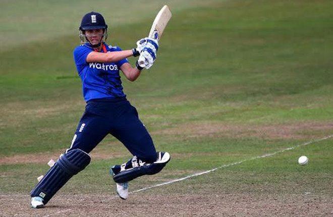 Women's World Cup: England reach semi-finals thanks to Natalie Sciver century