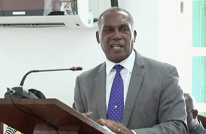 Two bills passed in Nevis Island Assembly