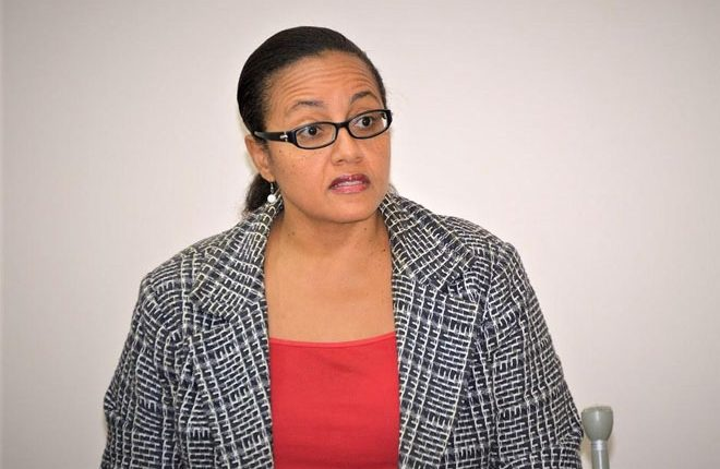 Land Registry Bill critical to  improving ranking of St. Kitts and Nevis in World Bank Doing Business Report, says Senator Phipps