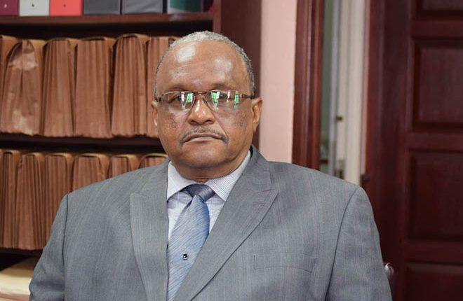 General Saunders deems press key stakeholders in national security