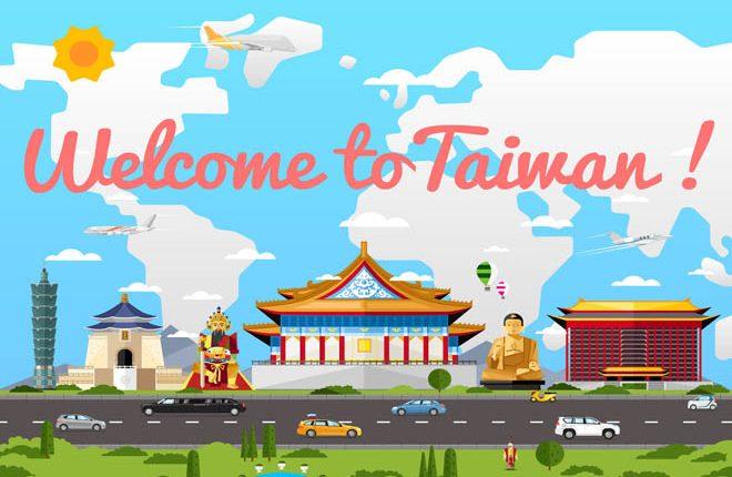 Taiwan Grants Visa Free Access