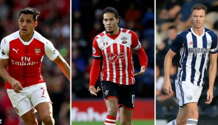 Transfer deadline: Who could move – and what do Premier League clubs need?