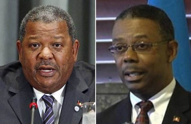 Call for Antigua-Barbuda opposition leaders to be investigated