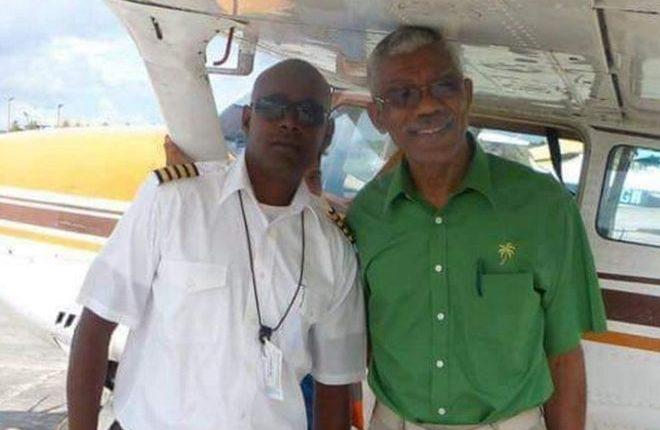 Pilot Dies in Guyana Plane Crash