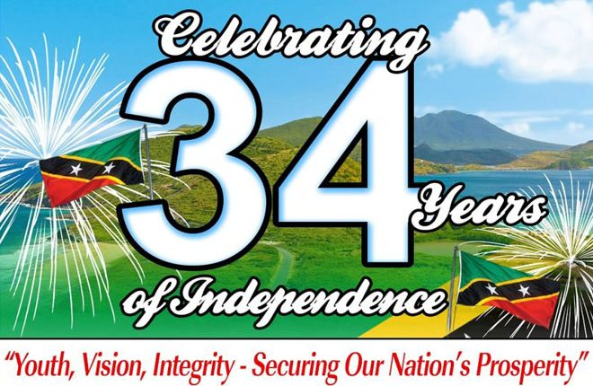 Independence 34 offical Calendar of Activities launched